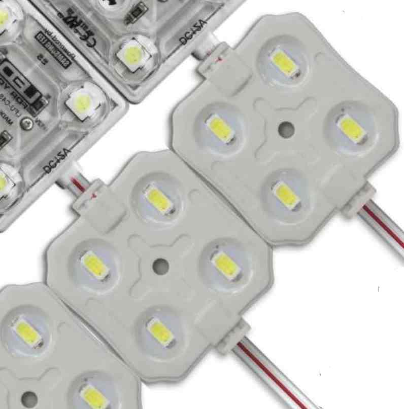 Светодиодный модуль взрывозащищенный светильник
