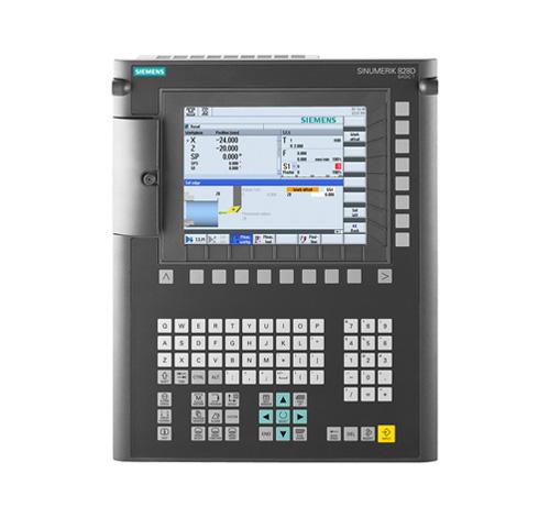 Siemens 828d руководство